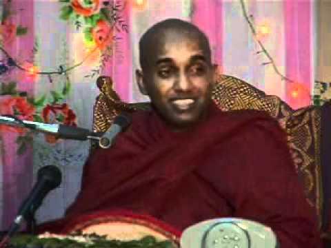 Theruwan Sarana Yamu 1 - Ven. Gangodawila Soma Thero | Doovi