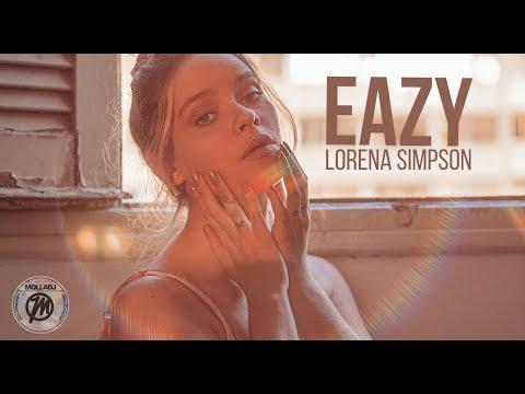Lorena Simpson – EAZY