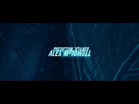 Fight Club, By David Fincher (1999) - Opening Credits