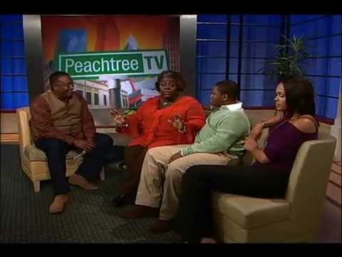 Interview with Cassi Davis,Larramie Doc Shaw, and Demetria McKinney