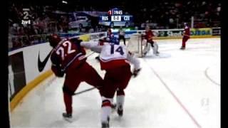 Česko na MS 2010 v Německu *CZECH HOCKEY TEAM*