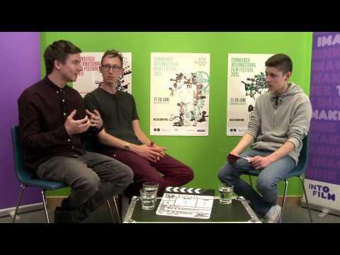 Joe Stephenson and Scott Chambers interview