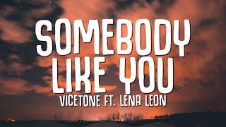 Play Somebody Like You