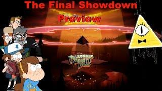 Gravity Falls - The Final Showdown - Preview