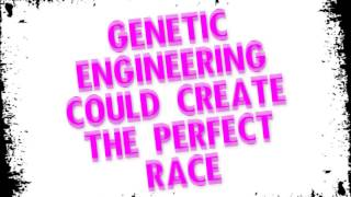 X-Ray Spex - Genetic Engineering