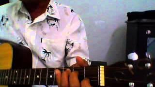 Một lần dang dở - Phan Trần - Hát đệm Guitar