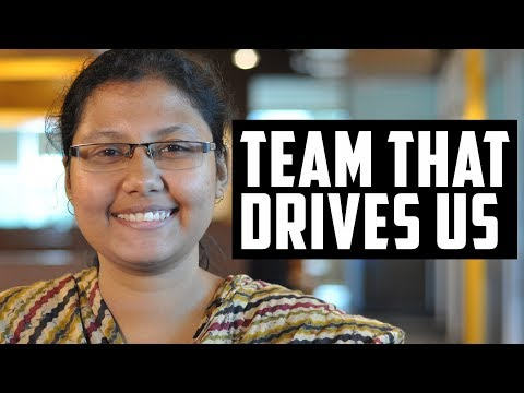 Team That Drives Us | Poulami Chanda | Vedic Math | Neotec Hub