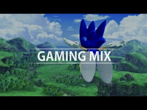 Gaming Mix 2017 ⭐ Best Electro House, EDM, Trap & Bass Music
