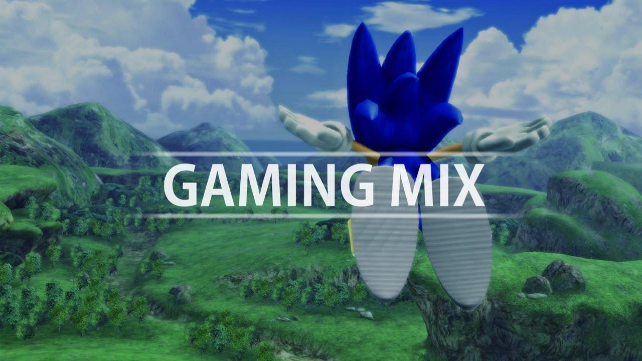 Gaming Mix