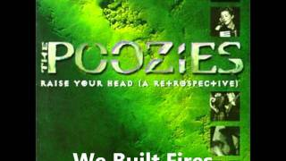 The Poozies- We Built Fires