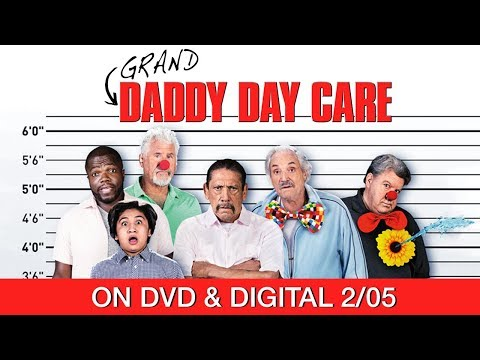 Grand-Daddy Day Care | Trailer | Own it on DVD & Digital Mp3