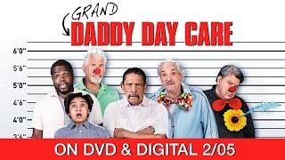 Grand-Daddy Day Care   Trailer   2/5 on DVD & Digital