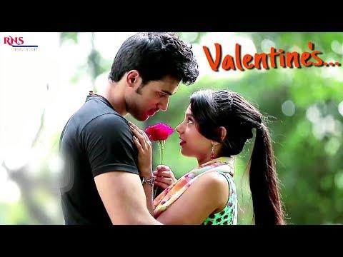 💑💝 14 Feb 2018 - HAPPY VALENTINE'S DAY 💑 Valentine's Week Special - Valentine's day Whatsapp status