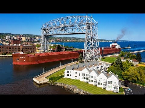 Top10 Recommended Hotels In Duluth, Minnesota, USA