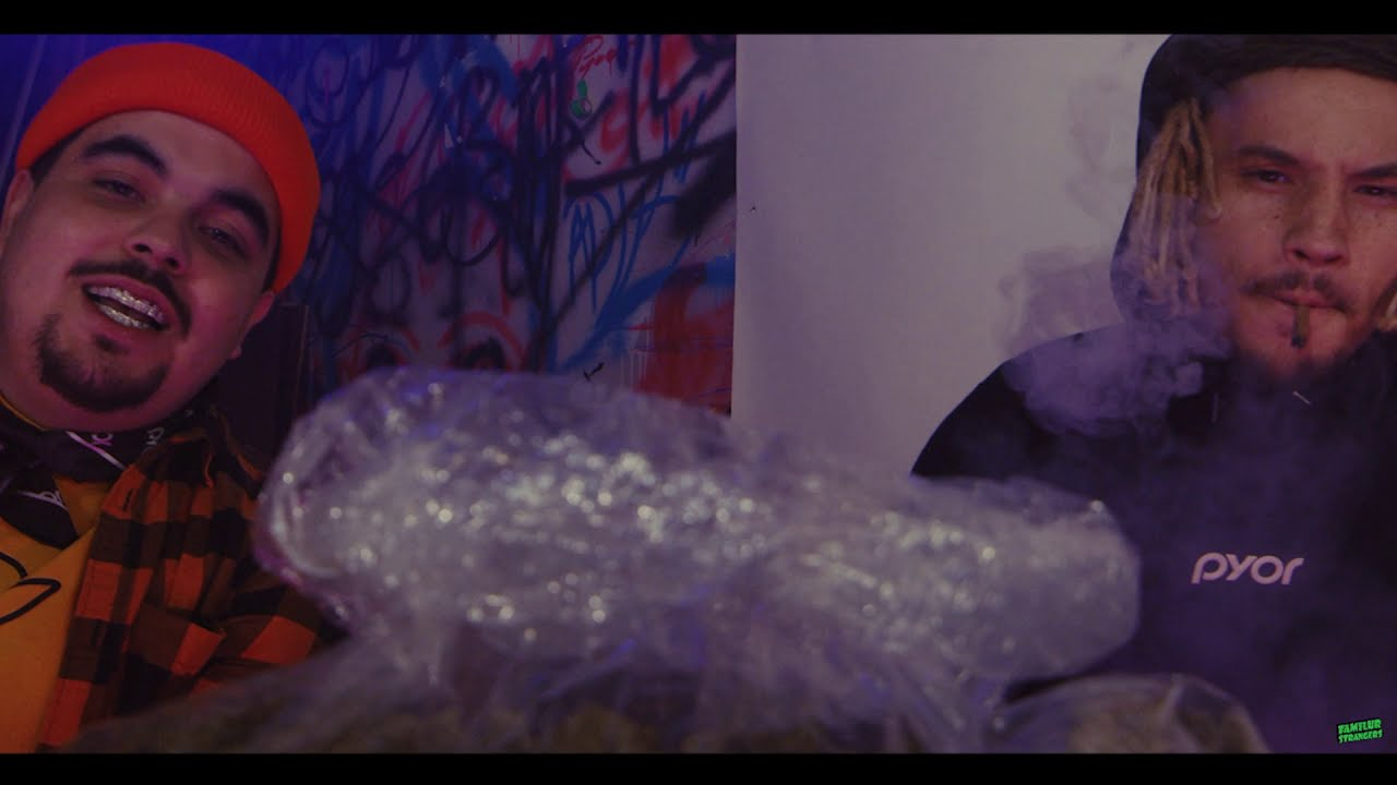 New Video: FG Thrilla x Happy Reese - Face It