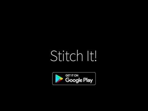 Stitch It! for Android