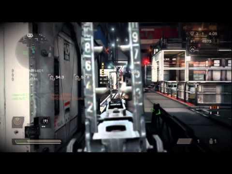 Killzone 3 Online ER Stahl Arms 5232011