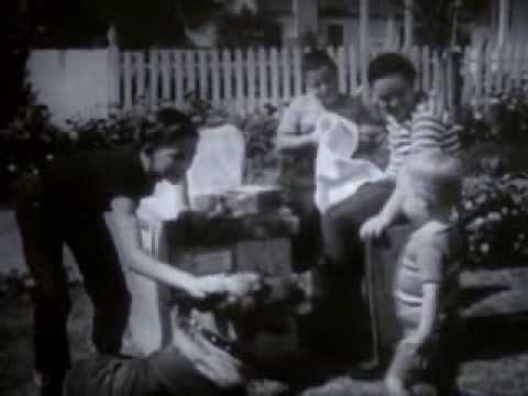 Danny Boy - War Dog - Official Films - Castle 1945