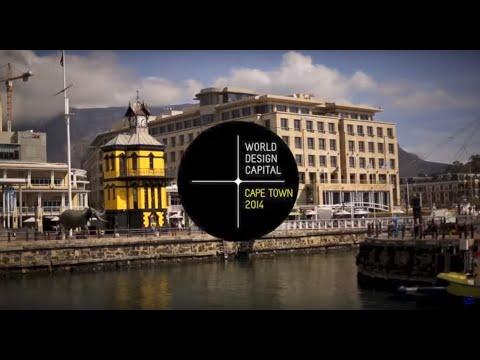Cape Town World Design Capital 2014 #LoveCapeTown