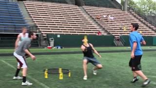 Seattle Slam 2015 Highlights -- Spikeball