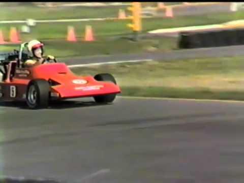 Malibu Grand Prix - 1980 (Anaheim, CA)