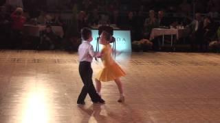 VARADINUM DANCE FESTIVAL 2010 - SHOW MIHAI UNGUREANU & IONEL...