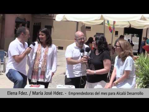 Directo Alcalá Desarrollo