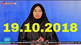 Warka Maanta SNTV 19.10.2018