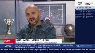 """François Manardo : """"Je suis raisonnablement inquiet pour Lyon"""""""