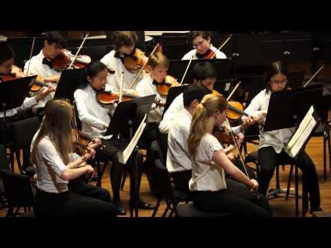 Philharmonia - Donizetti - Allegro in C