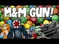 Minecraft - Crazy Craft 2.2 - The M&M Turret! [44]