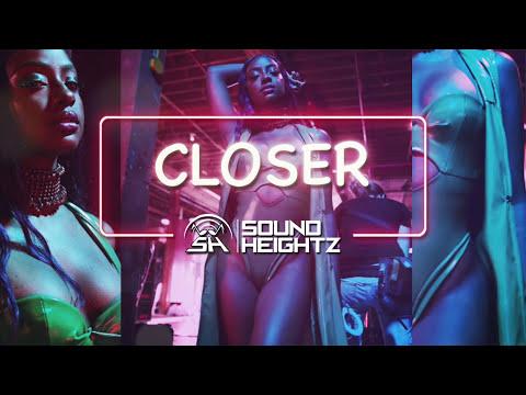 Closer - Drake Ft Wizkid / Justine Skye Type Beat | Afrobeat / Dancehall Instrumental