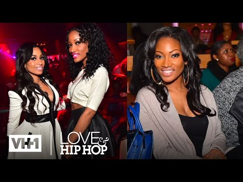 Erica Dixon Discusses Life After Love & Hip Hop: Atlanta