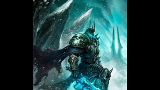 [Hearthstone] 4 more SECRET INTERACTIONS in The Lich King Boss Fight | Knights of the Frozen Throne
