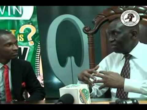 LAGOS INT'L TRADE FAIR 2012 - 26TH EDITION - LCCI TV