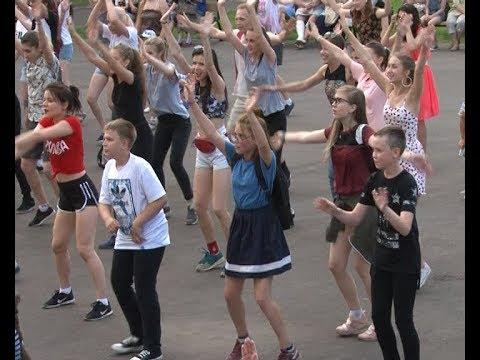 Танцуй, Балашов!