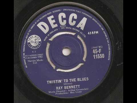 Ray Bennett - Twistin' To The Blues