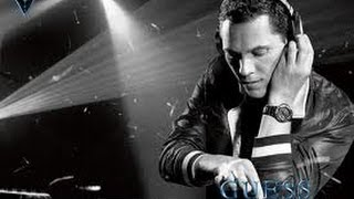 TIESTO | Behind The Decks | EDM Flashback |