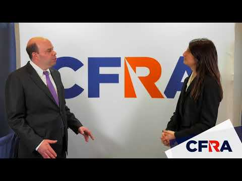 CFRA & JP Morgan on Fixed Income and Alternative ETFs