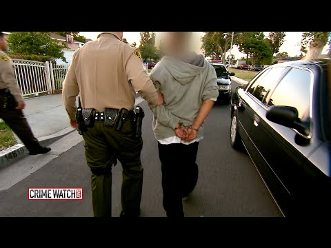 Straight Into Compton: L.A. County Sheriff's Department Targets City's Image - Crime Watch Daily
