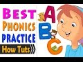Reading English Best Phonics Practice For Kids mp3