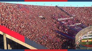 San Lorenzo 1-1 Boca | Recibimiento | Desde que nací junto al Ciclón..
