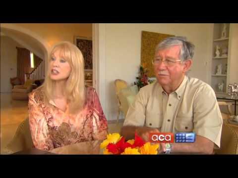 Interview with Reg Grundy (A Current Affair - Australia) (20 Sep 2010)