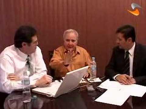 Entrevista Con Jacinto Faya (Parte 1)