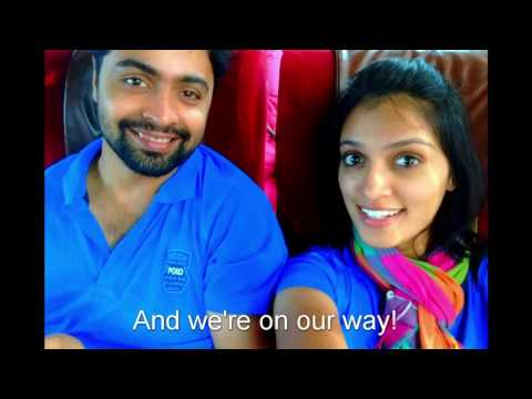 Hyderabad Food Trip! Bewitched Backpacks April 2017