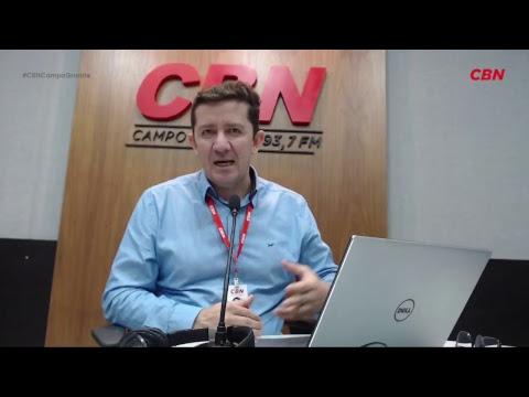 CBN Campo Grande (18/06)