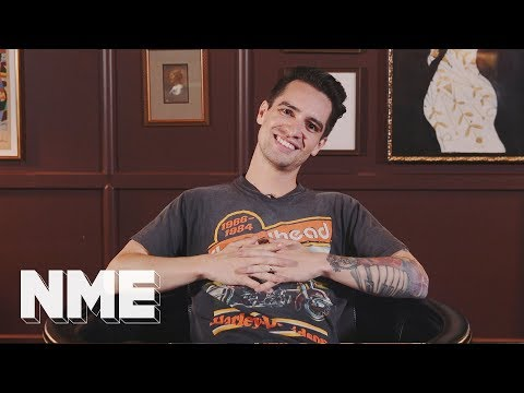 Brendon Urie | In Conversation