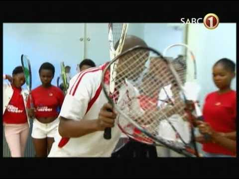 20170331 SABC Sports Buzz interview Egoli Squash