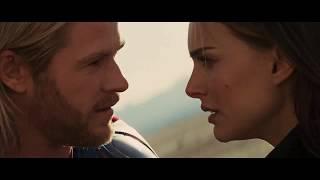 Baixar Kissing Scene.Thor kisses Jane Foster.Thor Leaving The Earth.Thor (2011)
