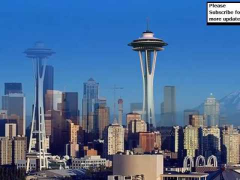 Space Needle | How Best Attractions Landmark Areas Looks Like | Location Picture Gallery